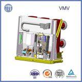 AC 50Hz 12kv/4000A Vmv Binnen VacuümStroomonderbreker