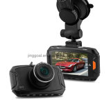 "G90A A7la50 Car DVR Dash Cam Recorder 2,7 ""1296p HDMI G-Sensor Detecção de Movimento Car Black Box com GPS"