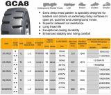 OTR, fuera de la carretera de neumáticos, neumáticos radiales 23.5R25 Gca8