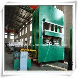 Macchina di trattamento di gomma della pressa del blocco per grafici automatico con la certificazione dello SGS del Ce