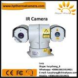 Macchina fotografica termica WiFi Onvif del veicolo di obbligazione della macchina fotografica PTZ di IR dello scanner