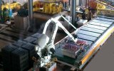 De Oven van de Tunnel van de geavanceerde Technologie voor Baksteen die Fabriek maken