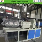 Linha da extrusão para a fonte de água do PVC da produção/tubulação de dreno