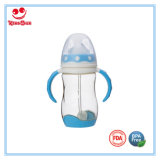 Botellas de grado alimenticio PPSU Mejor para bebés