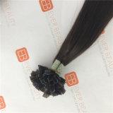 Estensioni superiori dei capelli di punta del grado V con capelli umani