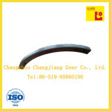 ISO Qualitäts-großer Zahnstangen-Spur Gear Ring