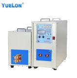 380V de alta frecuencia de Equipos de Fundición de Oro de calentamiento por inducción