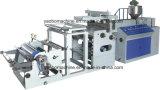 Máquina da fatura de película do estiramento da extrusora do PVC de Ybpvc-500mm única