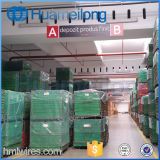 Cold Room Warehouse Steel Mesh Container