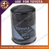 Hochleistungs--Selbstschmierölfilter für Toyota 90915-Yzze2