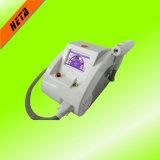 Machine fractionnaire H-9018 de tatouage de laser de diode de ND YAG de CO2 de Heta