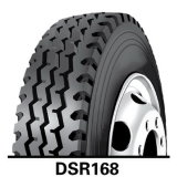 Pneu do caminhão da estrela dobro 315/80r22.5, pneumático do caminhão, pneu de carro, pneu do reboque