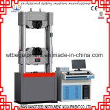 وث-W300e المحوسبة الكهربائية والهيدروليكية مضاعفات آلة اختبار العالمي