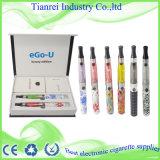 Batteria variopinta per la E-Sigaretta di EGO-Q con il contenitore di regalo