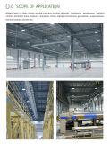 Luz industrial 200W de la bahía de la garantía de calidad LED alta