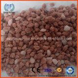カリウムの塩化物肥料の餌の製造所の生産ライン