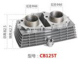 Motorrad-zusätzlicher Motorrad-Zylinder für CB125t