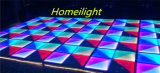 RGB Color LED Dance Floor pour mariage Party KTV Bar