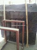 Crema Marfilの大理石の床タイル