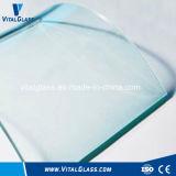 착색된 Lacquered Glass/Coated Glass Mirror 또는 Ultra Clear Paint Glass/White/Black/Red/China Red Paint Glass/Black Paint Mirror/Tinted Saint Glass