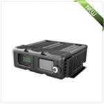 5 CH Vehicle DVR met BR Card