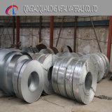 Q195 Zinc Aluminium Galvalume bande en acier