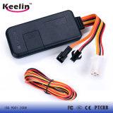 Perseguidor antirrobo del GPS para el coche con el APP libre para Smartphone (TK116)