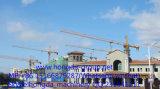 Hongda 6トンの良質のタワークレーン