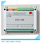 Tengcon stc-104 Low Cost Modbus RTU I/O met 8ai/4ao