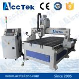 Controlador CNC Syntec/Madeira CNC maquinaria de trabalho Akm1325h