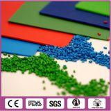 化学顔料プラスチック材料カラーマスターバッチ