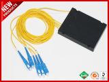1X16 Blockless PLC FBT Планар Newtek Lightwave цепи разветвителя