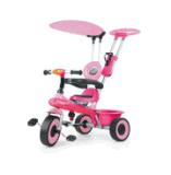 Triciclo dentellare popolare del bambino di figura dell'aeroplano di colore