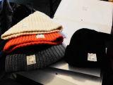 方法美しい高品質の基本的な編む編まれた帽子