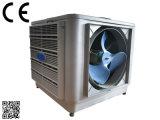 dispositivo di raffreddamento di aria evaporativo assiale di 1.1KW 220V