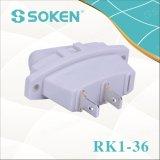 Soken Rk1-36 1X1 no Interruptor Desligado