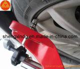 車の自動車車両のホイールアライメントホイールアライナアダプターアダプターローカライザークリップクランプ(JT002R)
