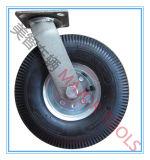 12 بوصة [شوك بسربر] هوائيّة مطّاطة صناعيّة سابكة عجلة