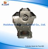 Las piezas del motor automático el bloque de cilindros de Fiat 480 640 Komatsu/Hino/Yanmar/Benz