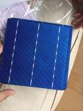 poli pila solare di alta efficienza 4.2W per l'India