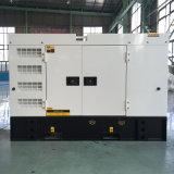 50 kVA Stille Diesel Generator - Aangedreven Lovol (1003TG) (GDL50*S)