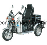 Tricycle handicapé 70 / 110cc avec nouvelle conception (DTR-6)