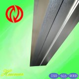 Светлая плита магния листа сплава магния сплава металла (mg)
