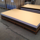 4 ' x8', 4 ' x6'acrylic ontruimen AcryldieBlad PMMA in China wordt gemaakt