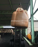 円形の最下の吊り鎖様式のポリプロピレンFIBCバルク袋