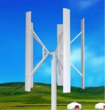 Wohn-AC-48V 600W vertikaler Mittellinien-Wind-Generator
