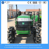 40HP 4WD 4-Cylinder Diesel Engine Agricultural / Mini Garden / Farm / Compact / Small Tractor