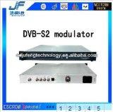 デジタルCATV TVのヘッドエンドDVB-S2カム敏捷な変調器