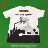 Healongの習慣はあなた自身の完全な昇華ポロのTシャツを作る