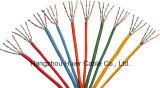Câble LAN Chaud de la vente UTP/FTP/SFTP Cat5e CAT6